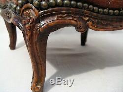 Based Style Louis XV Era Feet Nineteenth Century