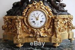 Clock De Raingo Nineteenth Time