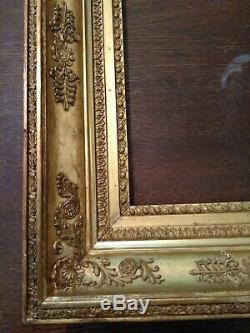 Frame Former Nineteenth Empire Era