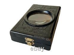 Graphoscope Viewer Monocle Optical Photography Napoleon III Period Xixth