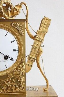 Hermes Pendulum Xixth