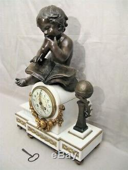 Louis XVI Pendulum Metal Love The Era Nineteenth Century Studies