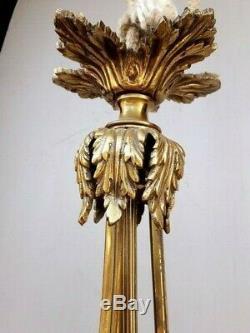 Luster Montgofiere / Trash Era Nineteenth Em Bronze