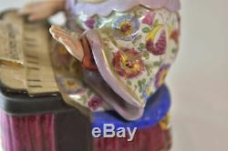 Magot Chinese Porcelain Xixth