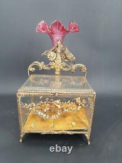 Marriage Box, 19th Century