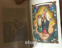 Missal Roman Parishioner Binding Tortoiseshell And Silver 19th Century