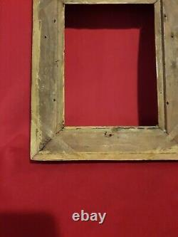 Old Frame Golden Era Xix, Louis Xv, Napoleon Iii, Beautiful Gilding