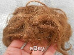 Old Natural Hair Wig And Crown Cork Bb Xixth