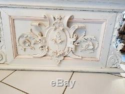 Old Woodwork, High Door, Then S XIX Lot 2