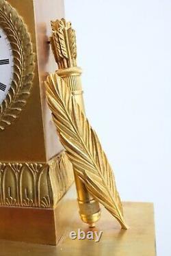 Pendulum Writer To The Ancient Epoch Xixth