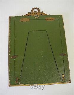 Photo Frame Louis XVI Style Napoleon III Period XIX 19th