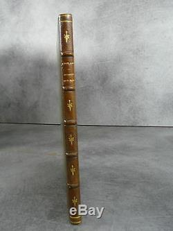 Verlaine Songs For Her Original Edition Holland Paper Binding Epoch
