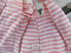 Ancien costume marin BB JUMEAU Taille 8 époque fin XIXème