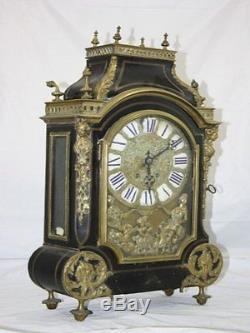 Cartel style louis XIV époque fin XIXème