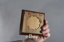 Miniature, Roi De Rome Enfant, Napoléon II, époque XIX ème, fils de Napoléon Ier
